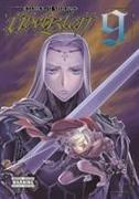 Cover-Bild zu Etorouji Shiono: Ubel Blatt, Vol. 9