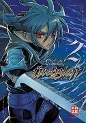 Cover-Bild zu Shiono, Etorouji: Übel Blatt 02