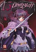 Cover-Bild zu Shiono, Etorouji: Übel Blatt 15