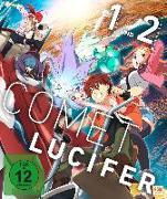 Cover-Bild zu Yasuhito Kikuchi (Reg.): Comet Lucifer - Complete Edition