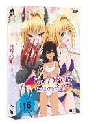 Cover-Bild zu Hasemi, Saki: To Love Ru - Darkness