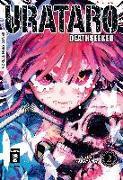 Cover-Bild zu Nakayama , Atsushi: Urataro 02