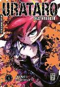 Cover-Bild zu Nakayama , Atsushi: Urataro 05
