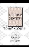 Cover-Bild zu Konno, Kazuhiro (Hrsg.): Algebraic Geometry In East Asia, Proceedings Of The Symposium