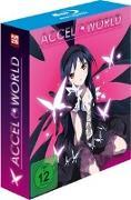 Cover-Bild zu Yokotani, Masahiro: Accel World