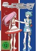 Cover-Bild zu Shimizu, Megumi: Eureka Seven