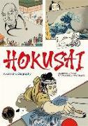 Cover-Bild zu Matteuzzi, Francesco: Hokusai