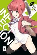 Cover-Bild zu Oikawa, Toru: Infection 04