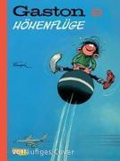 Cover-Bild zu Franquin, André: Gaston Neuedition 9: Höhenflüge