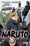 Cover-Bild zu Kishimoto, Masashi: NARUTO Massiv 12