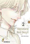 Cover-Bild zu Michinoku, Atami: Sayonara Red Beryl 2