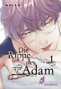 Cover-Bild zu Michinoku, Atami: Die Rippe des Adam 1