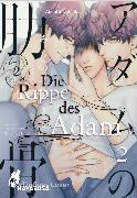 Cover-Bild zu Michinoku, Atami: Die Rippe des Adam 2
