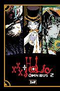 Cover-Bild zu Clamp: xxxHOLiC Omnibus 2