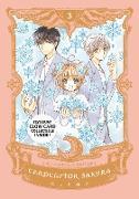 Cover-Bild zu CLAMP: Cardcaptor Sakura Collector's Edition 3