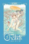 Cover-Bild zu CLAMP: Chobits 20th Anniversary Edition 2