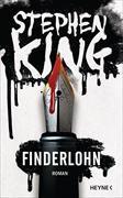 Cover-Bild zu King, Stephen: Finderlohn