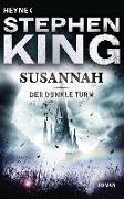 Cover-Bild zu King, Stephen: Susannah