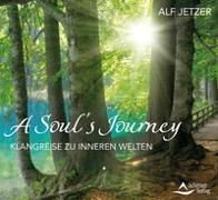 Cover-Bild zu Jetzer, Alf: A Soul`s Journey
