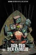 Cover-Bild zu Snyder, Scott: Batman Graphic Novel Collection