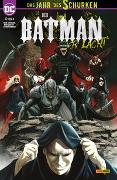 Cover-Bild zu Tynion IV, James: Der Batman, der lacht - Sonderband