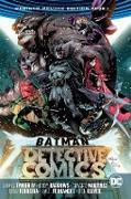 Cover-Bild zu Tynion IV, James: Batman: Detective Comics: The Rebirth Deluxe Edition Book 1