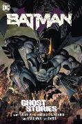 Cover-Bild zu Tynion IV, James: Batman Vol. 3: Ghost Stories