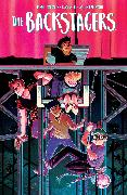Cover-Bild zu Tynion IV, James: The Backstagers Vol. 1