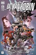 Cover-Bild zu Tynion IV, James: Batman & Robin Eternal