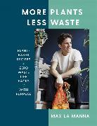 Cover-Bild zu More Plants Less Waste