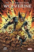 Cover-Bild zu Soule, Charles: Die Rückkehr von Wolverine