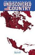 Cover-Bild zu Scott Snyder: Undiscovered Country Volume 1