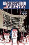Cover-Bild zu Scott Snyder: Undiscovered Country, Volume 2: Unity