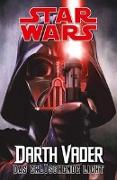 Cover-Bild zu Soule, Charles: Star Wars Comics: Darth Vader (Ein Comicabenteuer): Das erlöschende Licht
