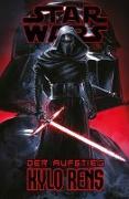 Cover-Bild zu Soule, Charles: Star Wars Comics: Der Aufstieg Kylo Rens