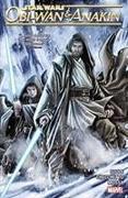 Cover-Bild zu Soule, Charles: Star Wars: Obi-WAN and Anakin