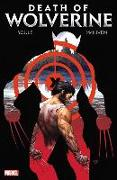 Cover-Bild zu Soule, Charles: Death of Wolverine