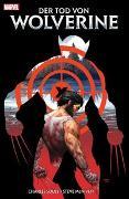 Cover-Bild zu Soule, Charles: Der Tod von Wolverine
