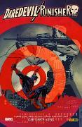 Cover-Bild zu Soule, Charles D.: Daredevil/Punisher: Der siebte Kreis