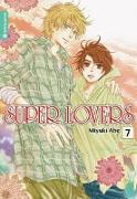 Cover-Bild zu Miyuki, Abe: Super Lovers 07