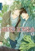 Cover-Bild zu Miyuki, Abe: Super Lovers 08