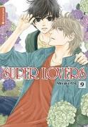 Cover-Bild zu Miyuki, Abe: Super Lovers 09