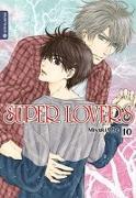 Cover-Bild zu Miyuki, Abe: Super Lovers 10