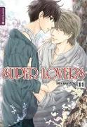 Cover-Bild zu Miyuki, Abe: Super Lovers 11