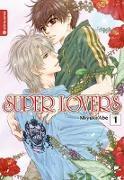 Cover-Bild zu Miyuki, Abe: Super Lovers 01