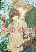 Cover-Bild zu Miyuki, Abe: Super Lovers 02