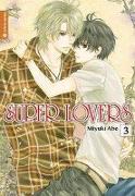 Cover-Bild zu Miyuki, Abe: Super Lovers 03