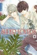 Cover-Bild zu Miyuki, Abe: Super Lovers 04