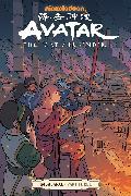Cover-Bild zu Hicks, Faith Erin: Avatar: The Last Airbender--Imbalance Part Three