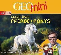 Cover-Bild zu GEOmini: Alles über Pferde und Ponys (2)